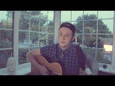 West Coast - Lana Del Rey Cover (George Ogilvie) - YouTube