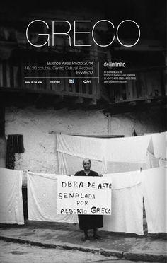 Buenos Aires Photo 2014 Art Fair | VVArt presente, acompañando a Galería del Infinito | Oct. 2014 | BA. Arg.