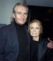 Marriage Over 40: Gloria Steinem