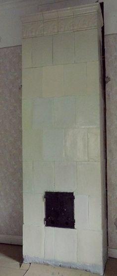 Hattulan Kaakelitehdas Oy - kaakeliuuni, kaakeliuunit, kakluuni, kakluunit Stoves, Restoration, Home Decor, Gate Valve, Decoration Home, Skillets, Room Decor, Stove, Bakeries