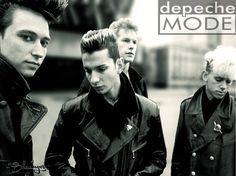 Depeche Mode Photo Remix by Shrauger http://www.bonanza.com/booths/Lavysh