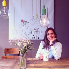Interview business: Fany Péchiodat, founder of My Little Paris