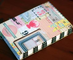 I just finished up a mini book on a recent trip our family made to Chicago, and today I wanted to share it with you.  I love it for many rea...