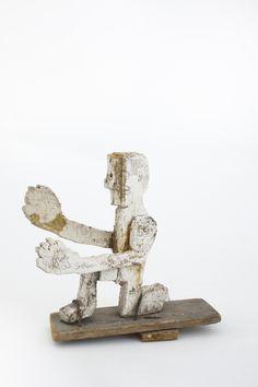 John Byam - Outsider Art Fair