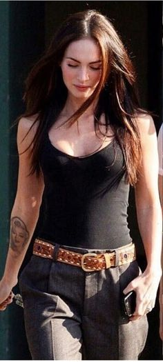 Megan Fox Now be confident we will not engage in vague competition its tru you are outstanding (oh my hot)