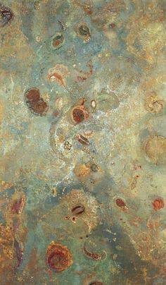 Underwater Vision Artist: Odilon Redon Completion Date: 1910 Style: Symbolism Genre: marina Technique: oil Material: canvas Gallery: Private...