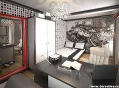 Es Gibt Viele Ideen Für Wandgestaltung Im Jugendzimmer, Die Den  Schlafzimmerwänden Einen Neuen Charakter Und Stil Ge. Die Beste Inspiration  Dazu Kann Aus