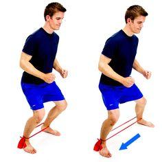 Image result for Side-Step Walking