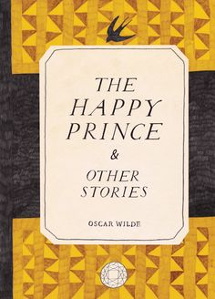 the happy prince by oscar wilde. i read this to my children over and over. beautiful memories.