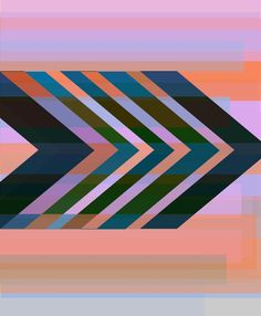 Abstract Graphic Design by Caleb Troy