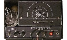 Mestro Echoplex -- another! Legendary tape echo/delay effect processor.