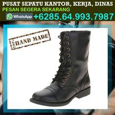 11 Gambar Sepatu Boot Pria terbaik  3d76b9362a
