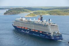 Mein Schiff 3, la nuova ammiraglia della Tui Cruise. Moderna, eco-friendly e luminosa. Ecco tutte le curiosità...