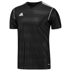 3f4140a778a adidas Youth Tabella 11 Jersey - Black  23 Us Soccer