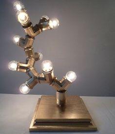 Legolas Table Lamp