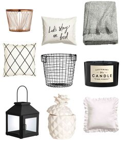 Home Interior Accessories On Pinterest Home