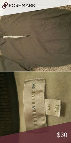 ☆☆Special Sale☆☆Cutter & Buck Sweatshirt ☆☆Brand new grey sweatshirt, never been worn! Super soft and warm with small zipper Cutter & Buck Other