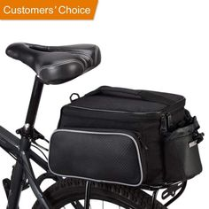 Electra Under Saddle Cycling Bag LARGE Easy Install Water Resistant 1.5 Liters