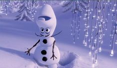 Olaf is having a bad head day #disneyfrozen #disneyfrozenolaf