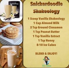 Shakeology: The Delicious, Energy Boosting Drink Made From Whole Foods That is Enhancing My Health Healthy Snacks, Eat Healthy, Healthy Recipes, Healthy Living, Blender Recipes, Healthy Weight, Healthy Drinks, Thrive Shake Recipes, Protein Shakes
