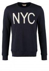 Selected Homme Sweatshirt night sky