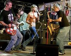 Iggy & the Stooges Iggy And The Stooges, Iggy Pop, Rock Bands, Fictional Characters, Fantasy Characters