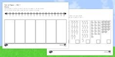 This handy cut and stick activity / activities gives your children the opportunity to show how much they've learned about this topic. Seaside, Periodic Table, Activities, Learning, Summer, Periodic Table Chart, Summer Time, Beach, Periotic Table