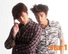 [OFFICIAL] BTS, 2PM @.star1 Magazine, Vol. 15, June 2013 ©atstar1 http://www.atstar1.com