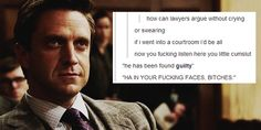 Barba and Tumblr are the best things in the world!