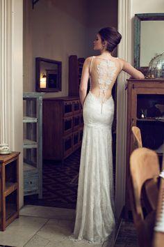 Gorgeous Bridal Collection by Irit Shtein
