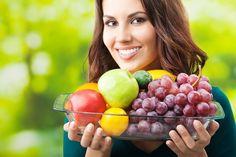 Alimentação saudável para você viver bem e passar dos 100 anos