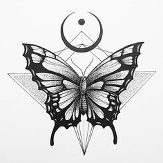 Discover recipes, home ideas, style inspiration and other ideas to try. Kunst Tattoos, Body Art Tattoos, Sleeve Tattoos, Tattoo Sketches, Tattoo Drawings, Butterfly Tattoos On Arm, Wild Animal Wallpaper, Butterfly Sketch, Hand Art