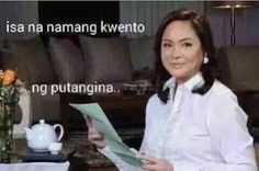 """a thread 🧵 ~ctto"""" Real Memes, Really Funny Memes, Stupid Memes, Funny Relatable Memes, Filipino Funny, Filipino Words, Filipino Memes, Memes Pinoy, Memes Tagalog"""
