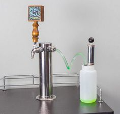Check out our new guide on the Basics of Beer Line Cleaning.