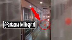 Fantasma en Hospital Argentina - VIDEOS DE FANTASMAS REALES - SOBRENATUR...