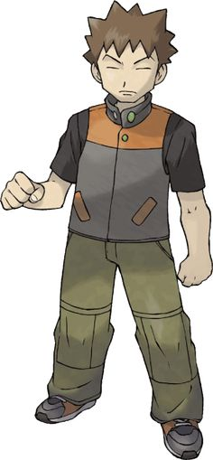 Official Artwork and Concept art for Pokemon FireRed & LeafGreen versions on the Game Boy Advance. This gallery includes supporting artwork such as character, items and places art. Pokemon Human Characters, Anime Characters, Fictional Characters, Pokemon Firered, Pokemon Games, Ash And Misty, Pokemon Poster, City Gym, Pokemon Official