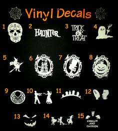 Details About 6 Quot Michael Myers Halloween Horror Vinyl