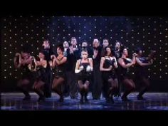 Brilliant Fosse choreography- from Big Spender