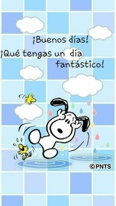 Snoopy peanut discovered by  ❁ℒᗩᘎᖇᗩ on We Heart It Morning Love, Good Morning Quotes, Morning Thoughts, Morning Messages, Morning Greeting, Snoopy Halloween, Qoutes, Life Quotes, Morning Images