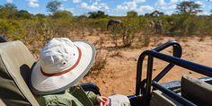 Países em África para Viajar durante o mês de Abril