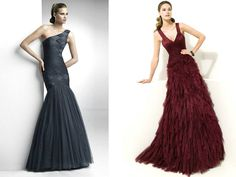 fall-winter-wedding-bridesmaids-dresses-long-charcoal-grey-burgundy-2012-pronovias-gowns.original.jpg (960×720)