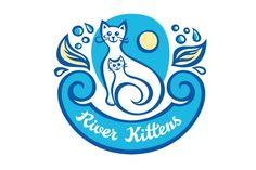 River cats By Zoya Miller