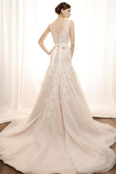 Eden Bridals wedding dresses – BLACK Label BL012