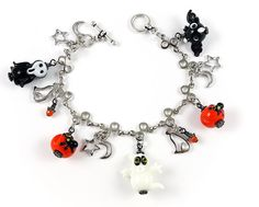 All Hallows Eve Bracelet