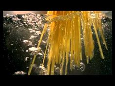 Barilla spaghetti commercial directed by Vittorio Sacco (P For Production) - YouTube