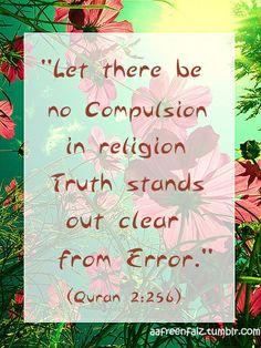 Noble Quran.  Quran alone @ Muslim Villa