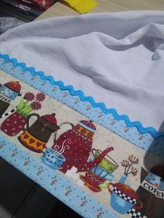 Samara, Kitchen Towels, Sewing Patterns, Patches, Dish Towels, Crochet Carpet, Sewing Room Decor, Dishcloth, Kitchen Stuff