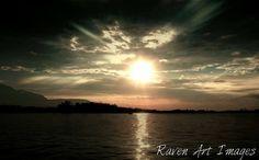 Sunburst by Andrea Raven on 500px