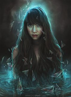 Illustrations by Sam Spratt