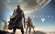 Activision released the official 'gameplay' launch trailer! Have you pre-ordered Destiny yet?